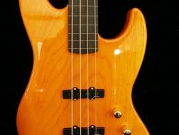 Marchione Fretless Bass