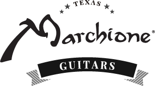 Marchione Guitars | Handmade in Texas